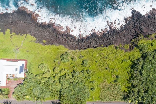 Government Beach Rd, Pahoa, HI 96778 (MLS #617331) :: Aloha Kona Realty, Inc.