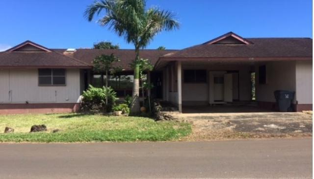 5891 Wailaau Rd, Koloa, HI 96756 (MLS #617339) :: Elite Pacific Properties