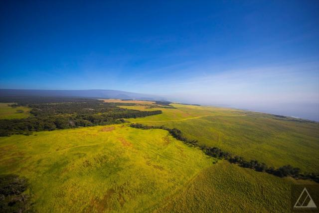 95-1178 Kaalualu Rd, Naalehu, HI 96772 (MLS #617363) :: Elite Pacific Properties