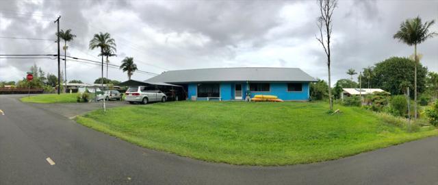 5 Malia St, Hilo, HI 96720 (MLS #617374) :: Oceanfront Sotheby's International Realty
