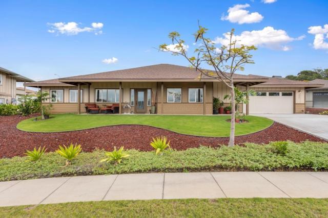 68-3907 Kaulele Pl, Waikoloa, HI 96738 (MLS #617380) :: Aloha Kona Realty, Inc.