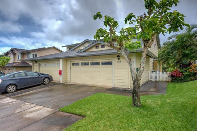2092-A Manawalea St, Lihue, HI 96766 (MLS #617403) :: Elite Pacific Properties