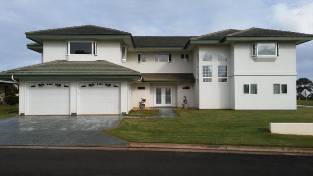 2410 Akoki St, Lihue, HI 96766 (MLS #617434) :: Elite Pacific Properties