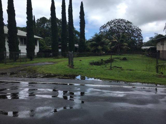 Old Volcano Rd, Keaau, HI 96749 (MLS #617445) :: Elite Pacific Properties