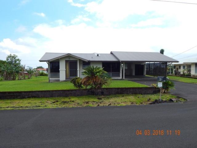 147 Kapaka St, Hilo, HI 96720 (MLS #617470) :: Elite Pacific Properties