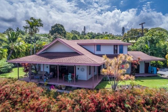 75-676 Kuahiwi Pl, Kailua-Kona, HI 96740 (MLS #617504) :: Aloha Kona Realty, Inc.