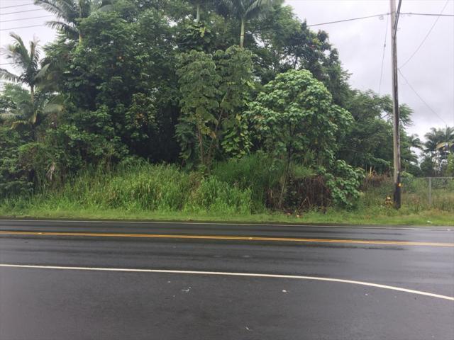 Address Not Published, Kurtistown, HI 96760 (MLS #617508) :: Elite Pacific Properties
