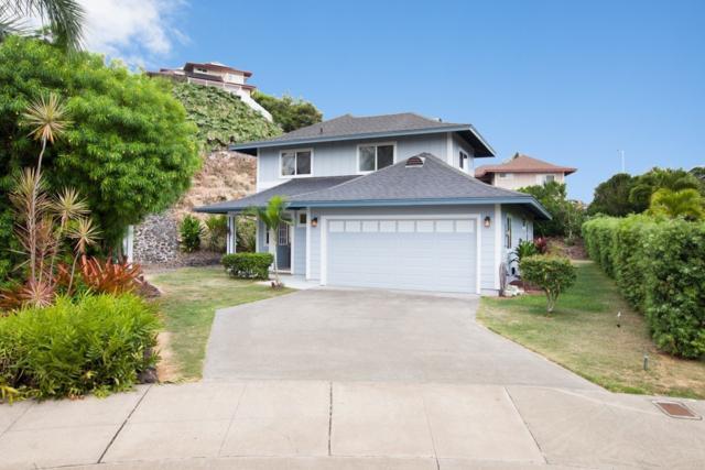 75-6117 Kaanee Place, Kailua-Kona, HI 96740 (MLS #617528) :: Elite Pacific Properties