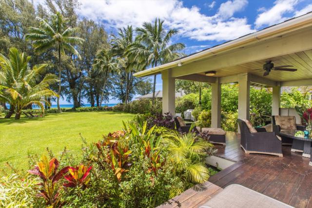 5462 Weke Rd, Hanalei, HI 96714 (MLS #617547) :: Kauai Exclusive Realty