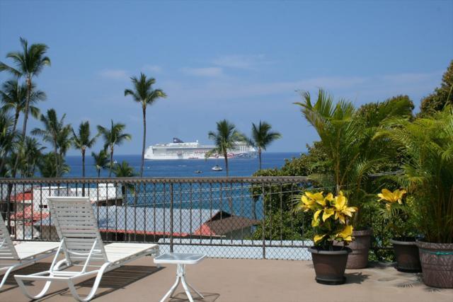 75-5719 Alii Dr, Kailua-Kona, HI 96740 (MLS #617551) :: Aloha Kona Realty, Inc.