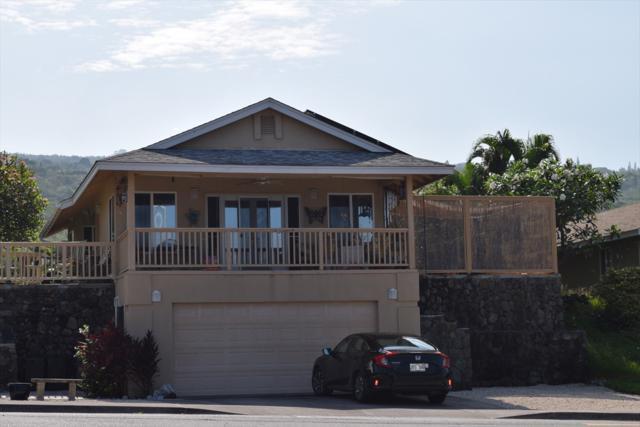 77-207 Mahiehie St, Kailua-Kona, HI 96740 (MLS #617568) :: Aloha Kona Realty, Inc.