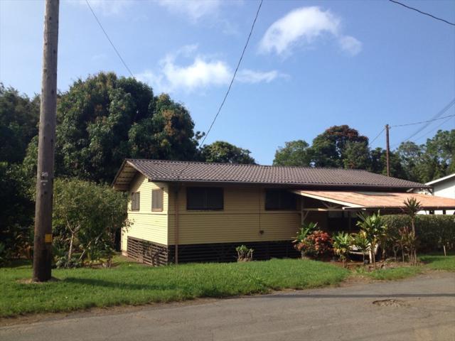 48-5422 Kukuihaele Rd, Honokaa, HI 96727 (MLS #617601) :: Elite Pacific Properties