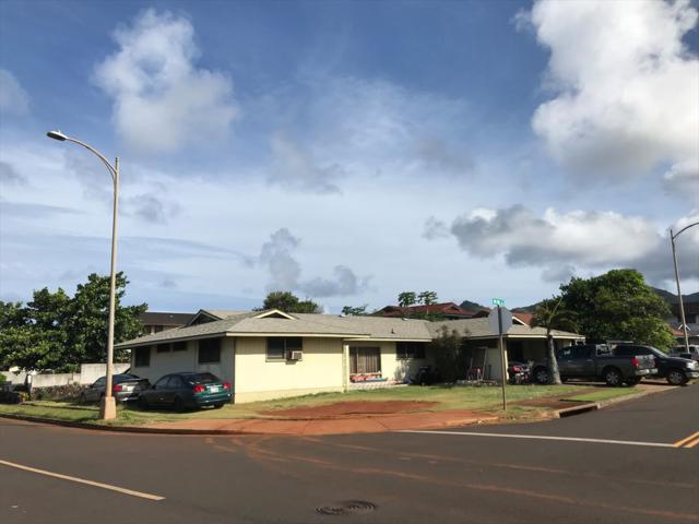 2984 Ohiohi St, Lihue, HI 96766 (MLS #617628) :: Kauai Exclusive Realty