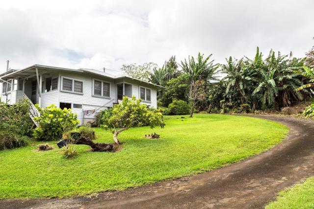 45-3499 Koa St, Honokaa, HI 96727 (MLS #617641) :: Aloha Kona Realty, Inc.