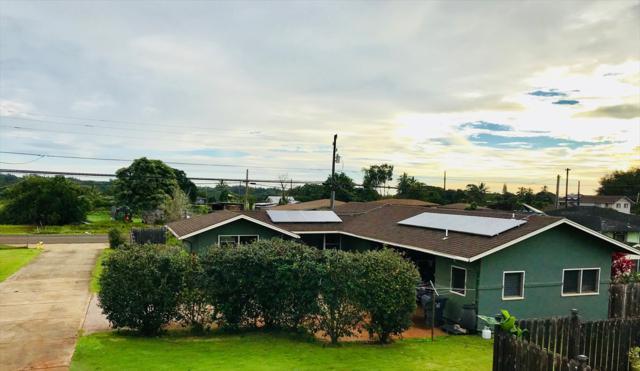 5587 Kawaihau Rd, Kapaa, HI 96746 (MLS #617643) :: Kauai Exclusive Realty