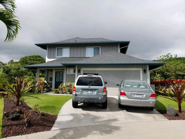 75-626 N Mea Lanakila Pl, Kailua-Kona, HI 96740 (MLS #617651) :: Elite Pacific Properties