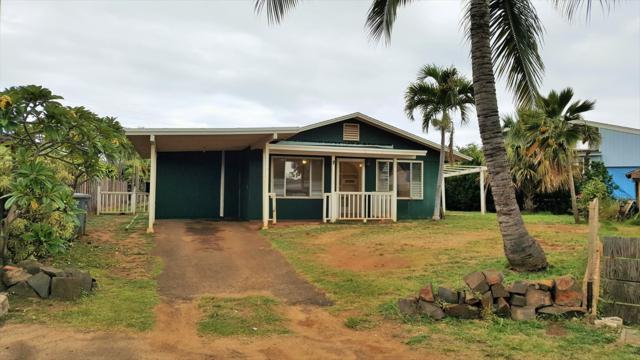 7870 Ao Pl, Kekaha, HI 96752 (MLS #617671) :: Kauai Exclusive Realty