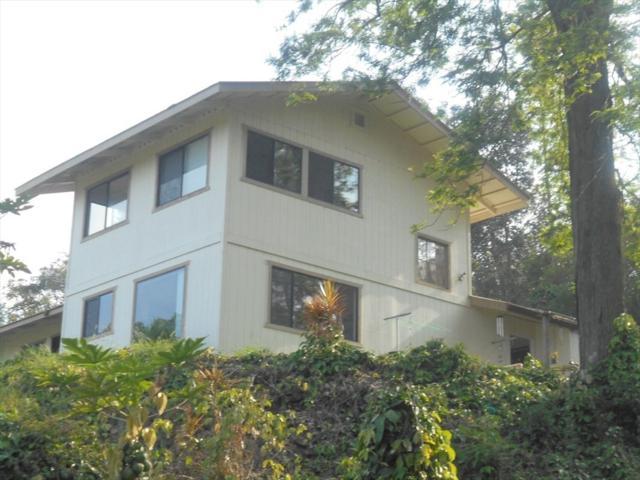 75-1120 Kamalani St, Holualoa, HI 96725 (MLS #617672) :: Elite Pacific Properties