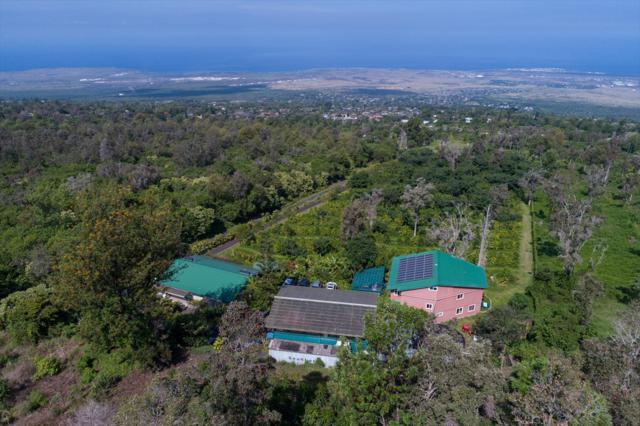 73-4261 Hawaii Belt Rd, Kailua-Kona, HI 96740 (MLS #617676) :: Aloha Kona Realty, Inc.