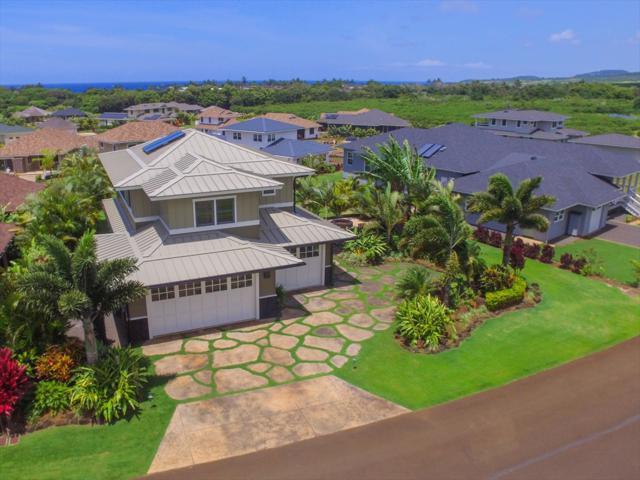 5415 Makale'a St, Koloa, HI 96756 (MLS #617709) :: Kauai Exclusive Realty