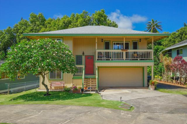 5167 Holomua Pl, Kapaa, HI 96746 (MLS #617717) :: Kauai Exclusive Realty