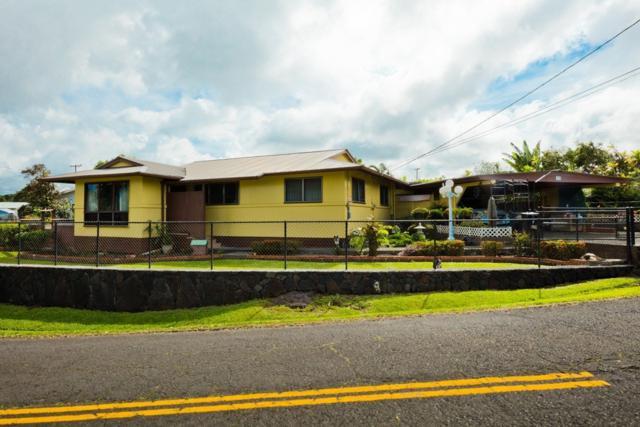 25 Kaapuni Lp, Hilo, HI 96720 (MLS #617723) :: Elite Pacific Properties