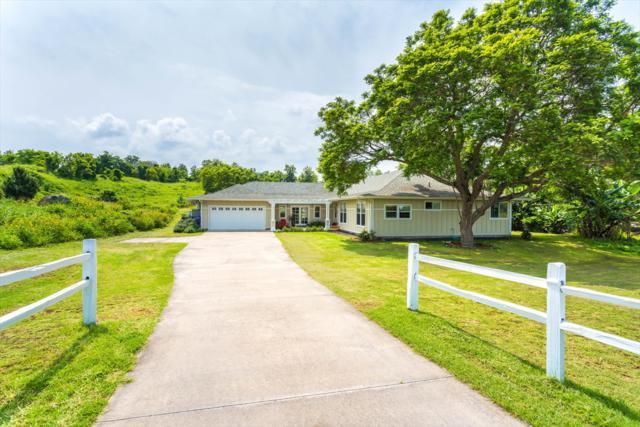 71-1457 Puu Kamanu Ln, Kailua-Kona, HI 96740 (MLS #617729) :: Aloha Kona Realty, Inc.