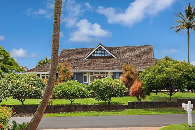 2807 Milo Hae Lp, Koloa, HI 96756 (MLS #617731) :: Kauai Exclusive Realty