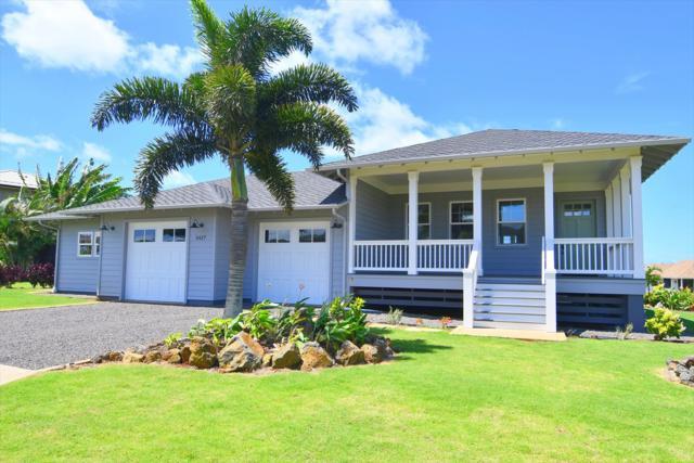 5427 Makale'a, Koloa, HI 96756 (MLS #617774) :: Kauai Exclusive Realty