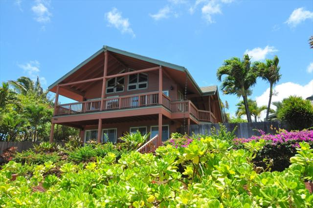 1650 Makanui Rd, Koloa, HI 96756 (MLS #617777) :: Elite Pacific Properties