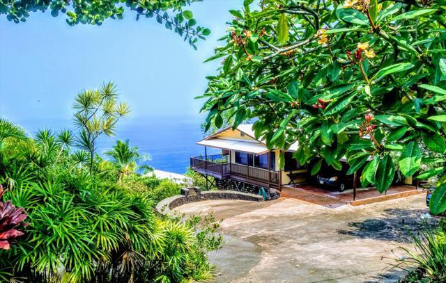 87-3203 Carissa Rd, Captain Cook, HI 96704 (MLS #617824) :: Elite Pacific Properties