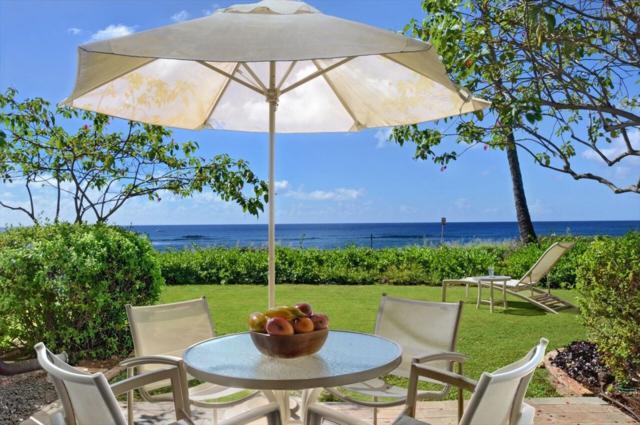 2221 Kapili Rd, Koloa, HI 96756 (MLS #617833) :: Kauai Exclusive Realty