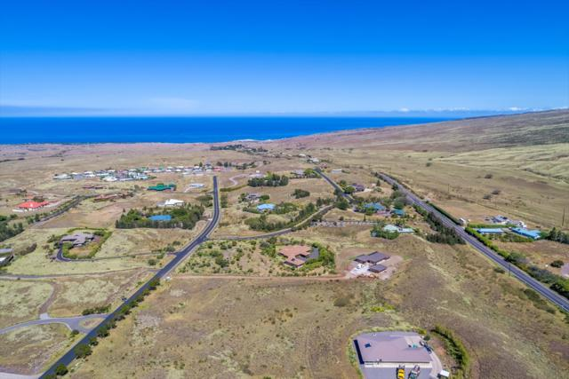 Address Not Published, Kamuela, HI 96743 (MLS #617855) :: Elite Pacific Properties