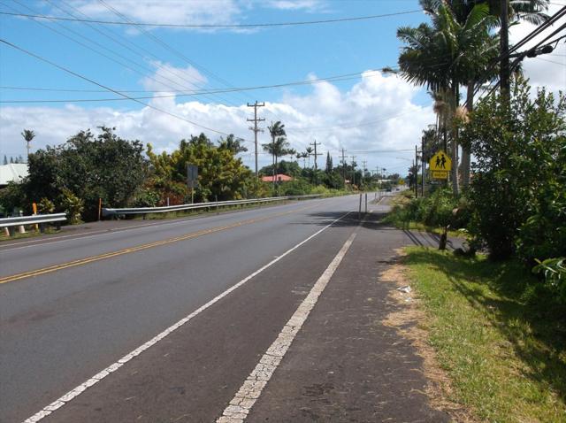 18-1253 Volcano Rd, Mountain View, HI 96771 (MLS #617861) :: Aloha Kona Realty, Inc.