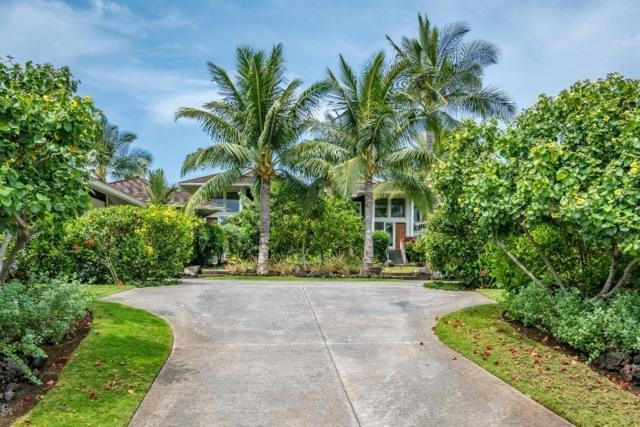 73-4872 Maia Loop, Kailua-Kona, HI 96740 (MLS #617870) :: Elite Pacific Properties