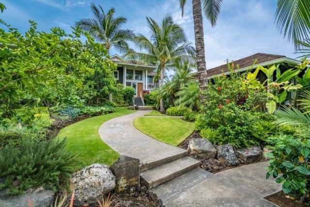 73-4870 Maia Loop, Kailua-Kona, HI 96740 (MLS #617894) :: Elite Pacific Properties