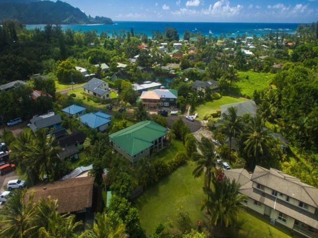 5117 Papio Pl, Hanalei, HI 96714 (MLS #617963) :: Aloha Kona Realty, Inc.