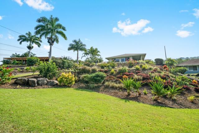 75-456 Hoene St, Kailua-Kona, HI 96740 (MLS #617970) :: Aloha Kona Realty, Inc.
