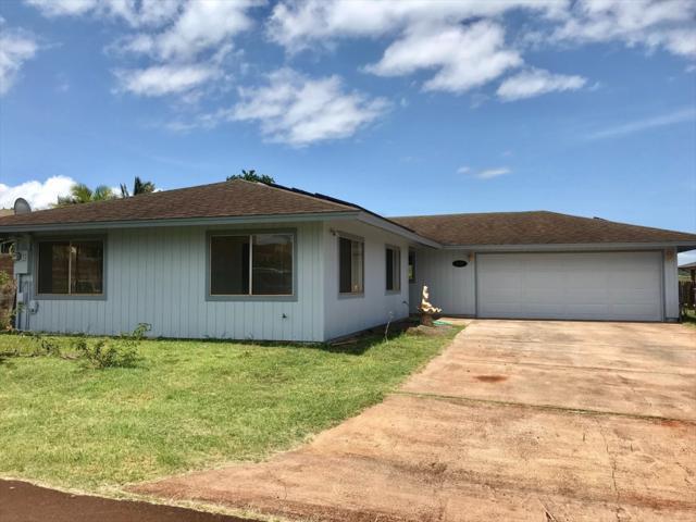 5138 Kaunaloa St, Hanapepe, HI 96716 (MLS #617986) :: Kauai Exclusive Realty