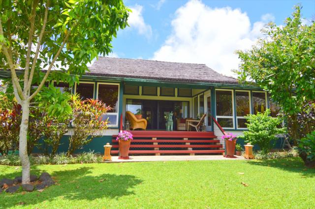 4187 Puu Pinao Way, Koloa, HI 96756 (MLS #617992) :: Elite Pacific Properties