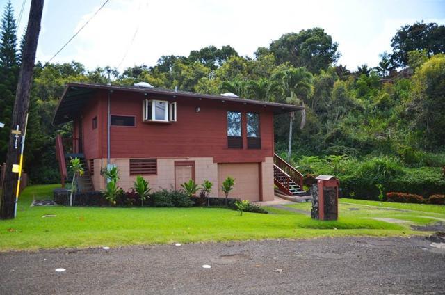 4894 Aliali Rd, Kapaa, HI 96746 (MLS #617996) :: Aloha Kona Realty, Inc.