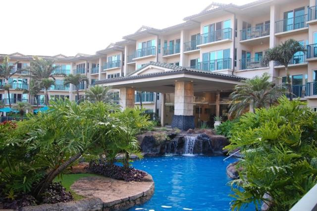 4-820 Kuhio Hwy, Kapaa, HI 96746 (MLS #618014) :: Kauai Exclusive Realty