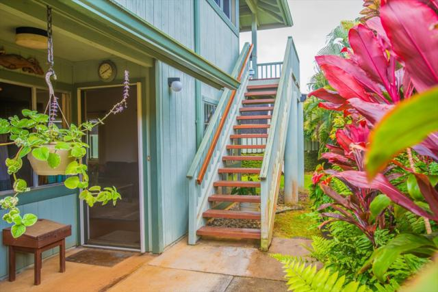 4233 Kanikele St, Kilauea, HI 96754 (MLS #618030) :: Elite Pacific Properties