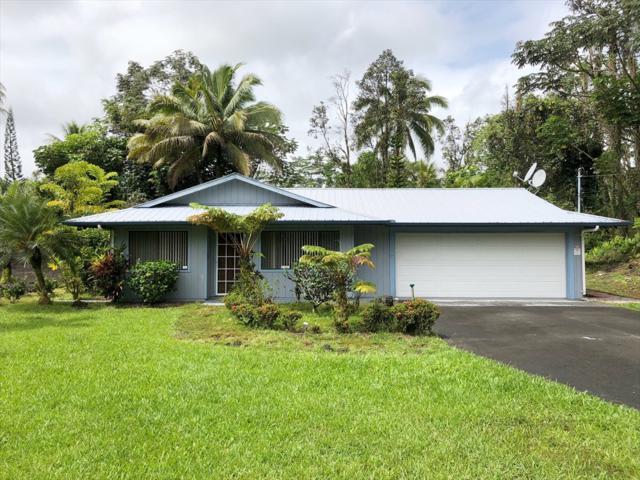 15-2772 Maikoiko St, Pahoa, HI 96778 (MLS #618036) :: Aloha Kona Realty, Inc.