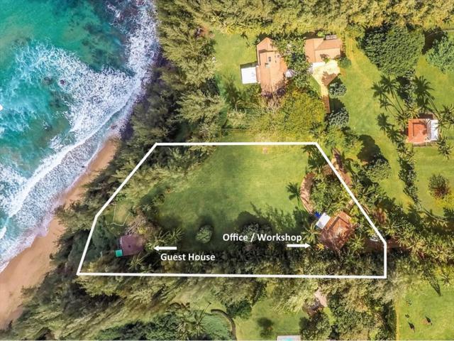 3620 Kilauea Rd, Kilauea, HI 96754 (MLS #618065) :: Aloha Kona Realty, Inc.