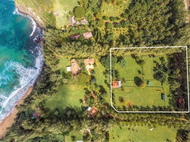3620 Kilauea Rd, Kilauea, HI 96754 (MLS #618067) :: Aloha Kona Realty, Inc.