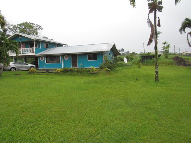 17-524 Ipuaiwaha St, Keaau, HI 96749 (MLS #618075) :: Aloha Kona Realty, Inc.