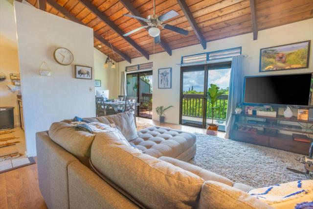4460 Ikena Pl, Kalaheo, HI 96741 (MLS #618100) :: Kauai Exclusive Realty