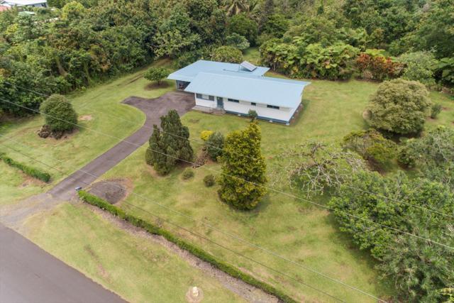 177 Ainalako Rd, Hilo, HI 96720 (MLS #618117) :: Aloha Kona Realty, Inc.