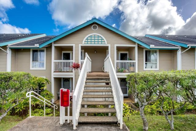 2090 Hanalima St, Lihue, HI 96766 (MLS #618124) :: Kauai Exclusive Realty
